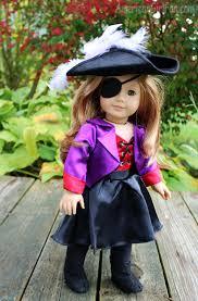 my pink planet pirate gal doll costume giveaway americangirlfan