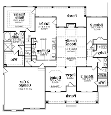2 bedroom bathroom single story house plans savae org