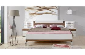 Schlafzimmer Komplett Bett 140x200 Wiemann Catania Bett Champagner Dekor Möbel Letz Ihr Online Shop