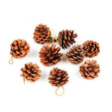 pine cone tree decorations pine cone tree decorations for