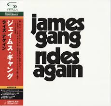 Plain And Fancy Plain And Fancy James Gang Rides Again 1970 Us Excellent