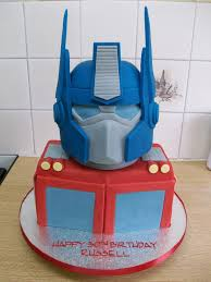 optimus prime cakes optimus prime cakes decoration ideas birthday cakes