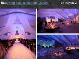 cheap wedding venues chicago cheap banquet halls in chicago hosts weddings