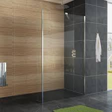 Onyx Shower Base Bathroom Cozy Walk In Shower Kits For Modern Bathroom Design