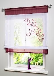 online get cheap window roman curtain blinds aliexpress com