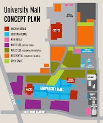 orem city council approves massive development at university mall