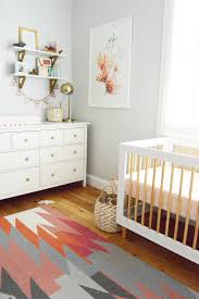 10 Green Home Design Ideas by Nursery Decorating Ideas That Welcome The New Member Of The Family