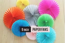 tissue paper fans 9 paper fans paper lantern backdrop paper fans pretty goods atx