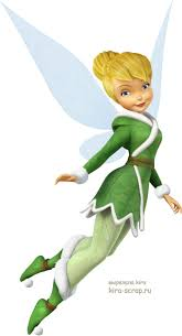 decorating tinkerbell tree topper disney fairies doll set