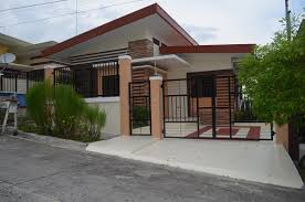 three bedroom houses mh27 modern 3 bedroom house for sale la vista monte davao city