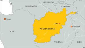 kabul map blast kills 3 nato soldiers in afghanistan