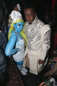Celebrity Look Alike Halloween Costumes by See Interesting Halloween Costumes From Your Fave Celebs