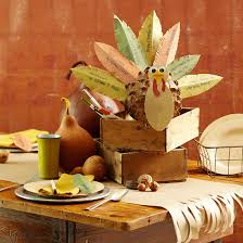 Easy Thanksgiving Table Decorations 064150 Thanksgiving Decorations Using Nature Decoration Ideas