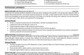 Sample Executive Chef Resume by 28 Pastry Chef Resume Sample Resume Example 43 Pastry Chef