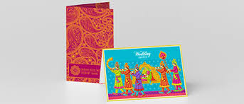 wedding invitation cards india custom invitation card create your own wedding birthday party
