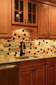 honed travertine tile backsplash gallery tile flooring design ideas