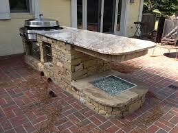 diy outdoor kitchen island outdoor kitchen island ideas kitchen decor design ideas