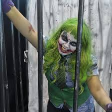 halloween costumes joker dark knight female joker cosplay cosplay amino