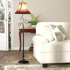 country floor lamps bed shabby chic floor lamp shade u2013 matchmate