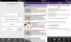 craigslist android app 6 best craigslist app for android to live like a king and save