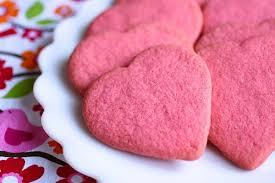 valentines day cookies easy gluten free s day cookies gluten free baking