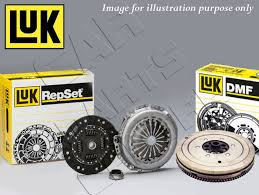 for mercedes e class e220 cdi luk dual mass flywheel clutch kit 02