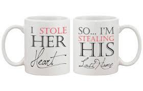 his and hers mug jewels coffee coffee coffee morning cup morning coffee cup