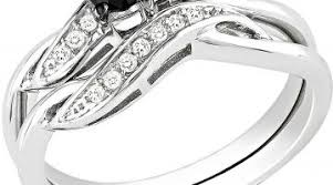 lovely engagement ring vs wedding ring photo alsayegh