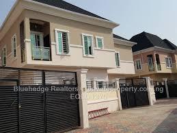 4 bed duplex for rent in janiben homes ikota villa estate lekki