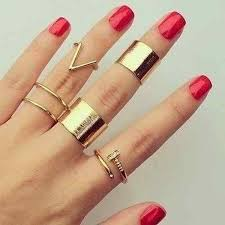 rings designs images images New brands artificial rings designs 2016 for modern girls 7 jpg