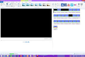windows movie maker audio waveforms disappeared microsoft community