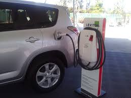 2013 toyota rav4 ev the 2013 toyota rav4 ev is the all electric suv i want with the