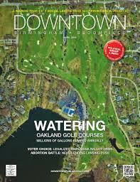 Kensington Metropark Map Birmingham Bloomfield By Downtown Publications Inc Issuu