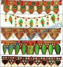 Home Decoration Items India Indian Home Decor Items Indian Traditional Door Hanging Hand