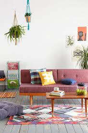 Mid Century Modern Convertible Sofa by Best 25 Midcentury Futons Ideas On Pinterest Midcentury Futon