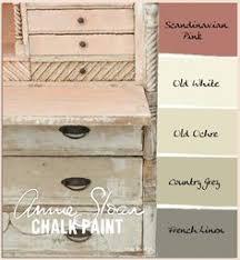 the diverse annie sloan chalk paint color range annie sloan