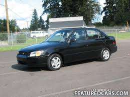 hyundai accent 2001 for sale 2001 hyundai accent mckenna wa used cars for sale