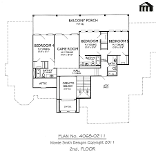 4 Bedroom House Plan by One Story 5 Bedroom House Floor Plans Pinterest House Plans