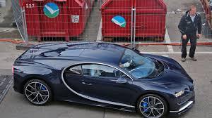 bugatti chiron 2017 geneva motor show 2017 bugatti chiron youtube