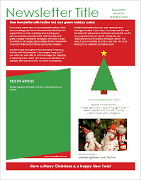 22 microsoft newsletter templates u2013 free word publisher