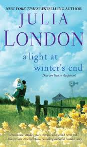 a light at winter s end book by official