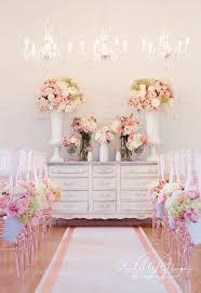 shabby chic wedding creative wedding decor toronto rachel a