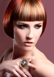 Frisuren Damen Bob Stufig by Frisuren Damen Bob Stufig Frisure Mode
