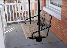 Vintage Handrail This Company That Restores Old Chairlifts For Home Use Is Awesome