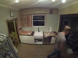 Lights In The Kitchen by Kitchen Renovation Part 4 The Longest Night U2014 Vanderhouse