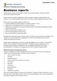 analytical report template business report template your template s