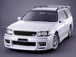 nissan stagea the nissan stagea normally alluded to as the skyline wagon since