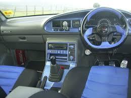 custom interior just commodores