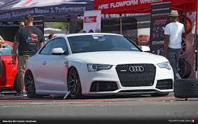 audi s5 modified waterfest 2014 best of a5 s5 rs 5 fourtitude com