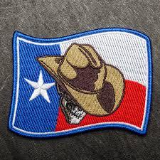 Cowboys Flag Cowboys U0026 Indians Morale Patch Series U2013 Modern Arms